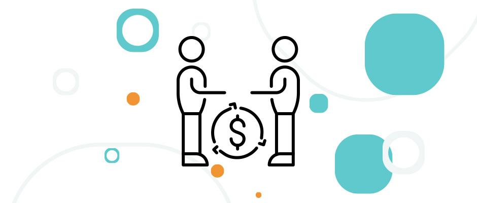 Pożyczka z komornikiem − kiedy jest to możliwe?